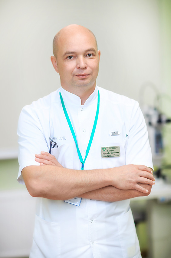 Беседин Эдуард Вячеславович
