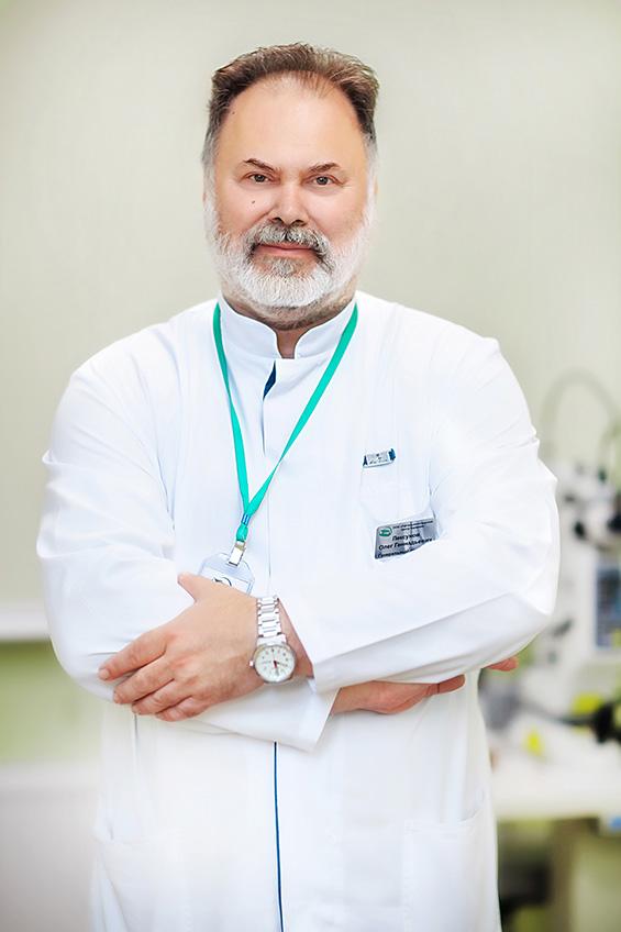 Лексунов Олег Геннадьевич