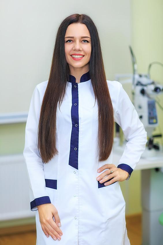 Новикова Анастасия Валерьевна